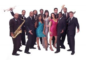 Atlanta Showstoppers Band - Houston Booking