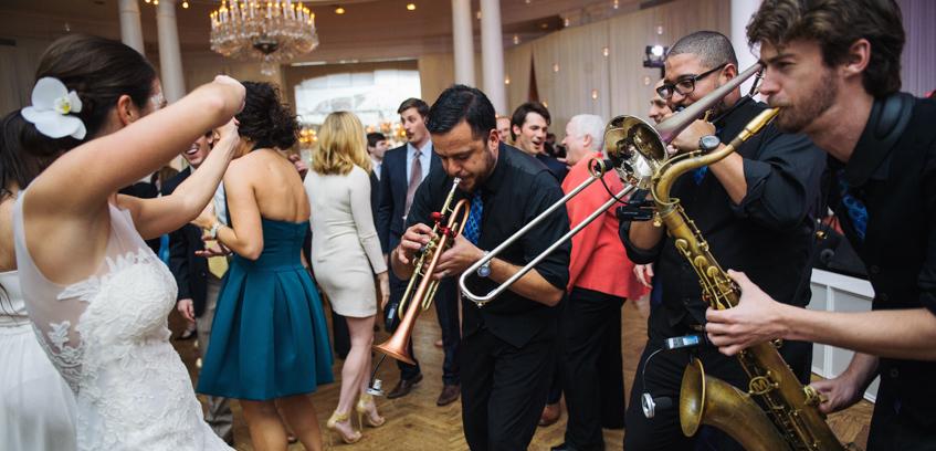 Wedding Bands Houston - Houston Wedding Entertainment
