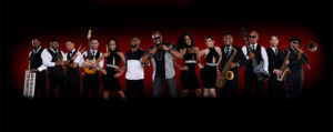 Simply Irresistible Band - Book with Gulf Coast Entertainment