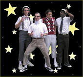 The Spazmatics Band