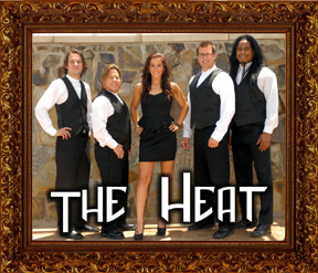 The Heat Band