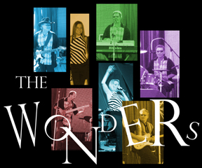 The Wonders  Band